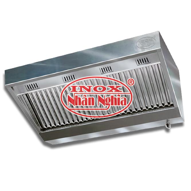 Tại sao nên sử dụng hệ thống hút khói bếp nhà hàng